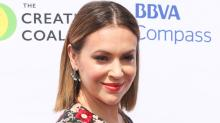 'Me Too': How Alyssa Milano's Two-Word Protest Against Sexual Harassment Went Viral