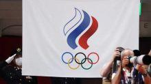 Doping-Vorwürfe: Russische Sportler unter Generalverdacht
