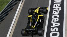 Warum die Zeitverschiebung Renault einen Sperrstunden-Joker gekostet hat
