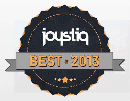 Super Joystiq Podcast Live: Best of 2013 [UPDATE: It's over! Relive the magic!]