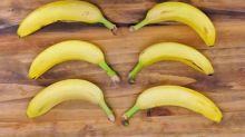 Was man alles mit Bananen machen kann