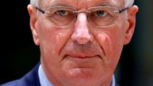 End 'hide and seek' Brexit approach, Barnier tells UK
