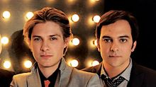 Taylor Hanson says Tinted Windows supergroup reunion with Adam Schlesinger was in talks: 'It's just really, really devastating'