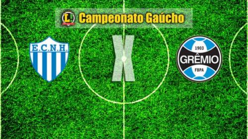 Sonhando com o título, Novo Hamburgo e Grêmio duelam pela vaga na final
