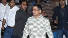 Saradha scam: Look-out notice issued against former Kolkata top cop Rajeev Kumar