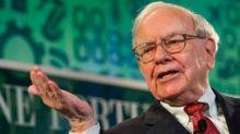 巴菲特持有的股票中 值得現在買入的3隻股票