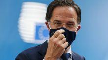Amsterdã e Roterdã impõem uso de máscara em locais movimentados