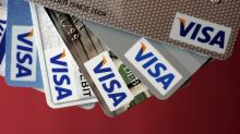 Visa Shares Charge Higher With Big Buy Indicator