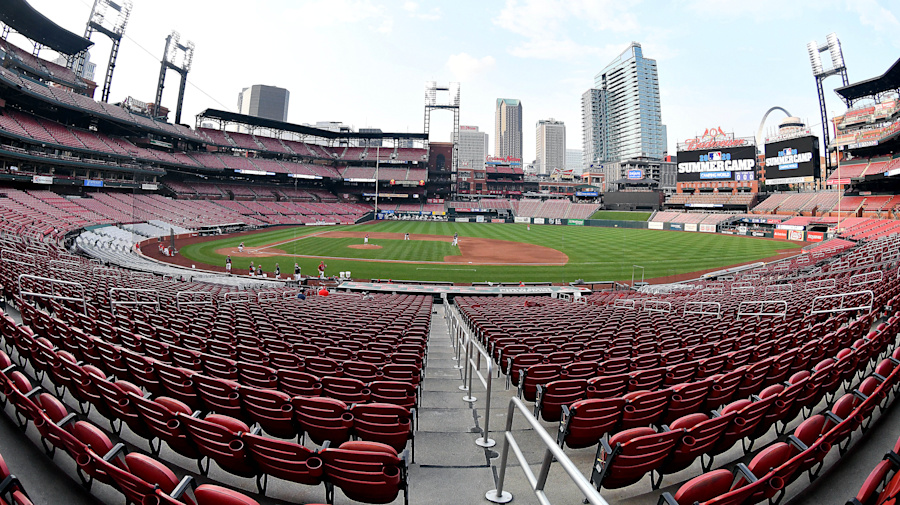 Another Cardinals series will likely be postponed