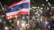 Großdemo in Thailand fordert Reformen