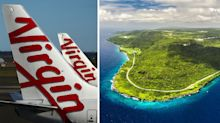 The little-known tropical travel bubble open to some Australians