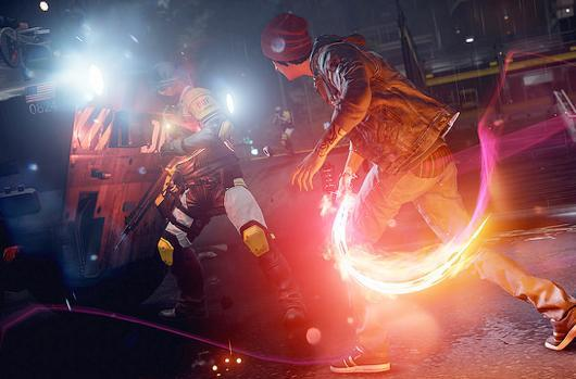 InFamous: Second Son hit 1 million sales in 9 days
