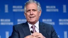 Les Moonves Could Lose $120 Million Payout for Obstructing Investigators, Report Says