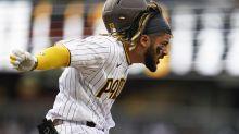 Cronenworth, Padres beat Pirates 4-2 to win series