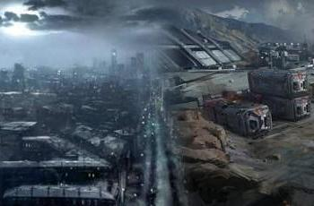 Interview confirms World of Darkness dev team, predicts DUST 514 sales