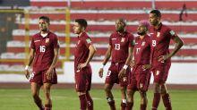 Varios jugadores de Venezuela dan positivo para covid en su llegada a Brasil