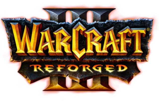 'Warcraft III: Reforged' arrives on January 28th