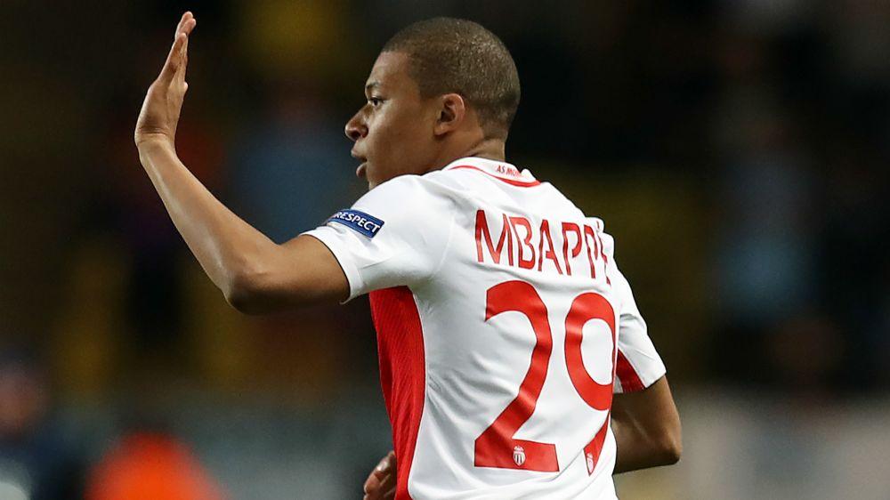 """""""Antes o después Mbappé irá a un club como el Real Madrid"""""""