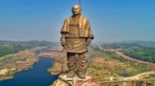 Lady Liberty move aside: Sorry liberals, Statue of Unity is getting more footfalls than Statue of Liberty