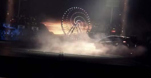 Dirt Showdown ditches rally for arcade-style events