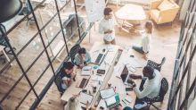 What Is Dropbox's Competitive Advantage?