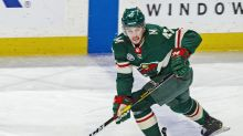Wild sign Louie Belpedio to one-year contract