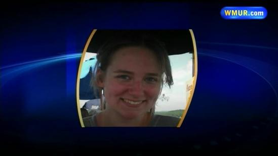 Police affidavits released in UNH student's death
