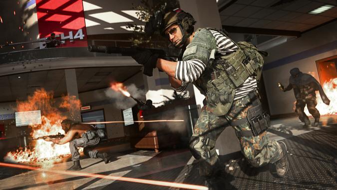 Image taken from Call of Duty: Warzone, Season 6 promo art.