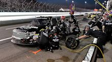 Controlled Pit Stops Coming to NASCAR Xfinity and Truck Races in Aug