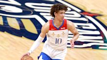 Pelicans' Jaxson Hayes reportedly arrested, injured after altercation with police