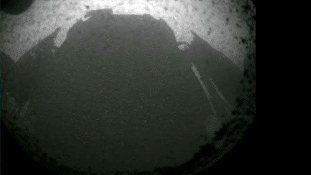 Space rover 'Curiosity' successfully lands on Mars