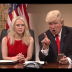 'SNL' Pokes At Donald Trump's CNN Tweets – And Gives Shout-Out To Real-Life High School Supporter