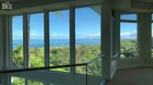 Check out the views of this Hawaii property Drew Brees just listed
