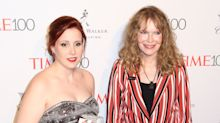 Dylan Farrow Hopes #TimesUp Movement Won't Spare Woody Allen