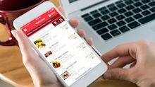 Does Grubhub Have an Uber Problem?