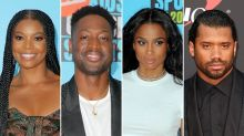 Gabrielle Union & Dwyane Wade, Ciara & Russell Wilson To Turn Ex-NFL Player Vernon Turner's Life Story Into The Film 'Relentless'