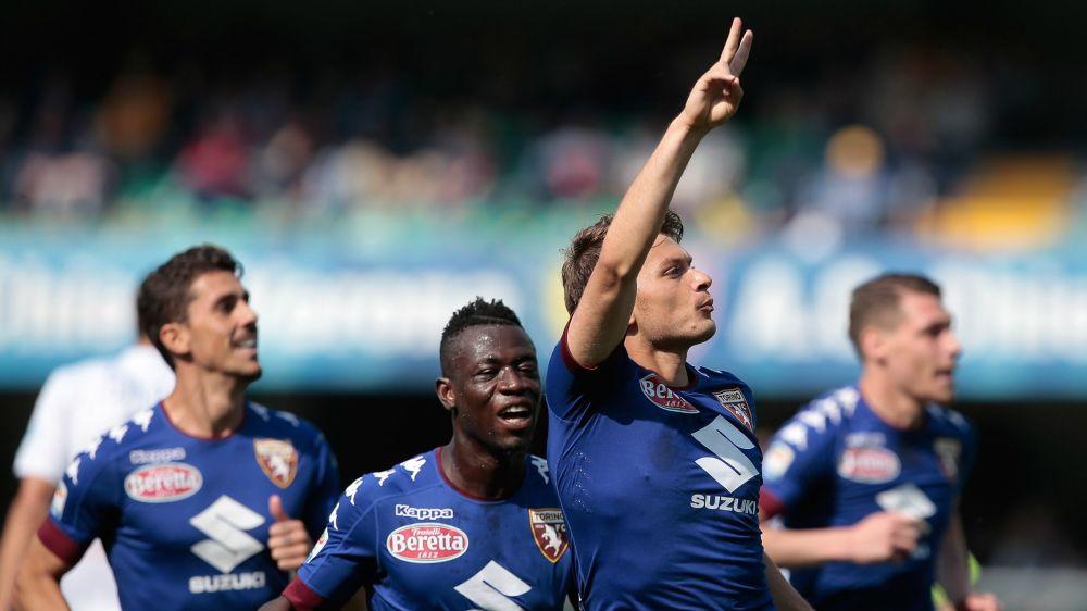 Chievo-Torino 1-3: Tris al Bentegodi, ripartono i granata