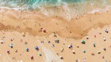An Infectious Disease Expert Explains Why Beaches May Be Safer Than Pools This Summer