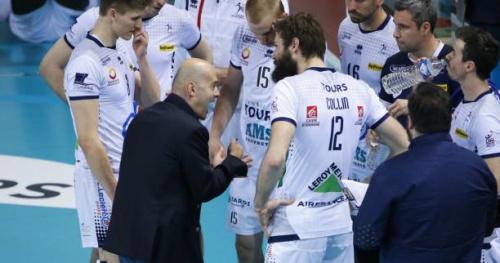 Volley - Ligue A (H) - L'ex patron Tours, le tenant Paris, un autre : qui sera champion de France ?