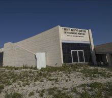 Israeli leader pledges funds for museum for Jewish WWII vets