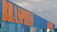 Comércio eletrônico faz Braspress comprar mais de 200 caminhões