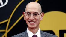 El comisionado Silver adelanta que habrá retraso en el inicio de la temporada 2020-21