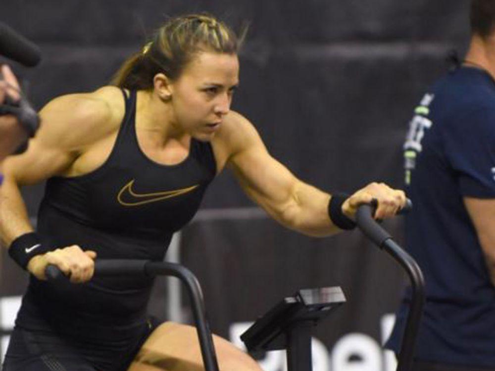 """Platz 5 der Frauen: Kara Webb ist bereits zum sechsten Mal bei den CrossFit Games und macht auch keine Anstalten, damit aufzuhören. Laut """"Men's Health"""" ist die Australierin 2017 heiße Anwärterin auf das Podium der Frauen. (Bild-Copyright: karawebb1/Instagram)"""