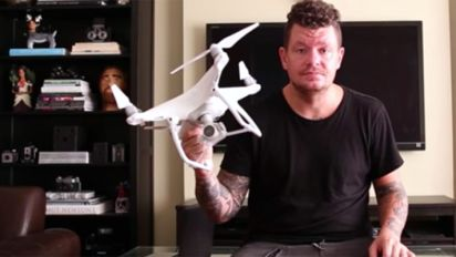 Cautionary tale about taking a drone to Cuba