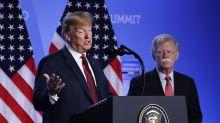 """Ex-Trump-Berater: Mitarbeiter im Weißen Haus sind """"in Panik"""""""