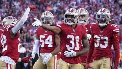 49ers defense looks championship worthy