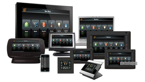 Elan g! home automation system is heavy on hype, light on details