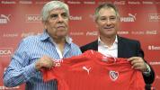 Noticias de Independiente: Moyano, reelecto por amplio margen