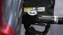 Diesel at crossroads as Germany's car bosses, politicians meet