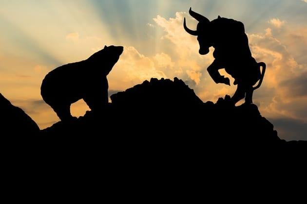 Next Bull And Bear Markets Are Now Set Up